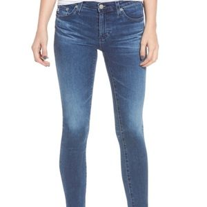 AG by Adriano Goldschmied Super Skinny Ankle Jean